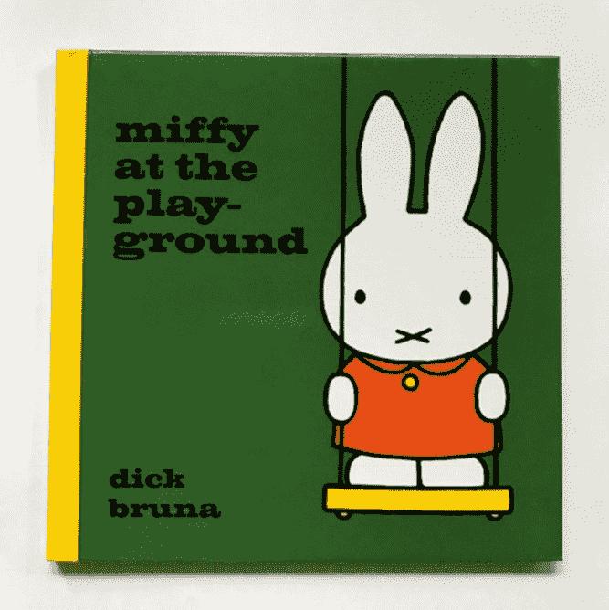 Miffy best children's books