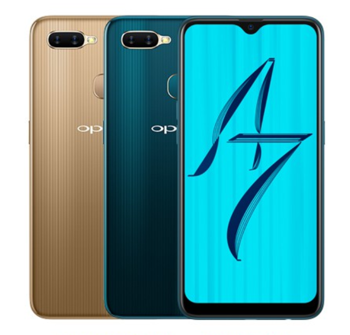 oppo ax7 best budget phones