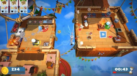 overcooked series nintendo switch party games