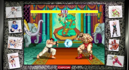 street fighter 30th anniversary collection nintendo switch party games