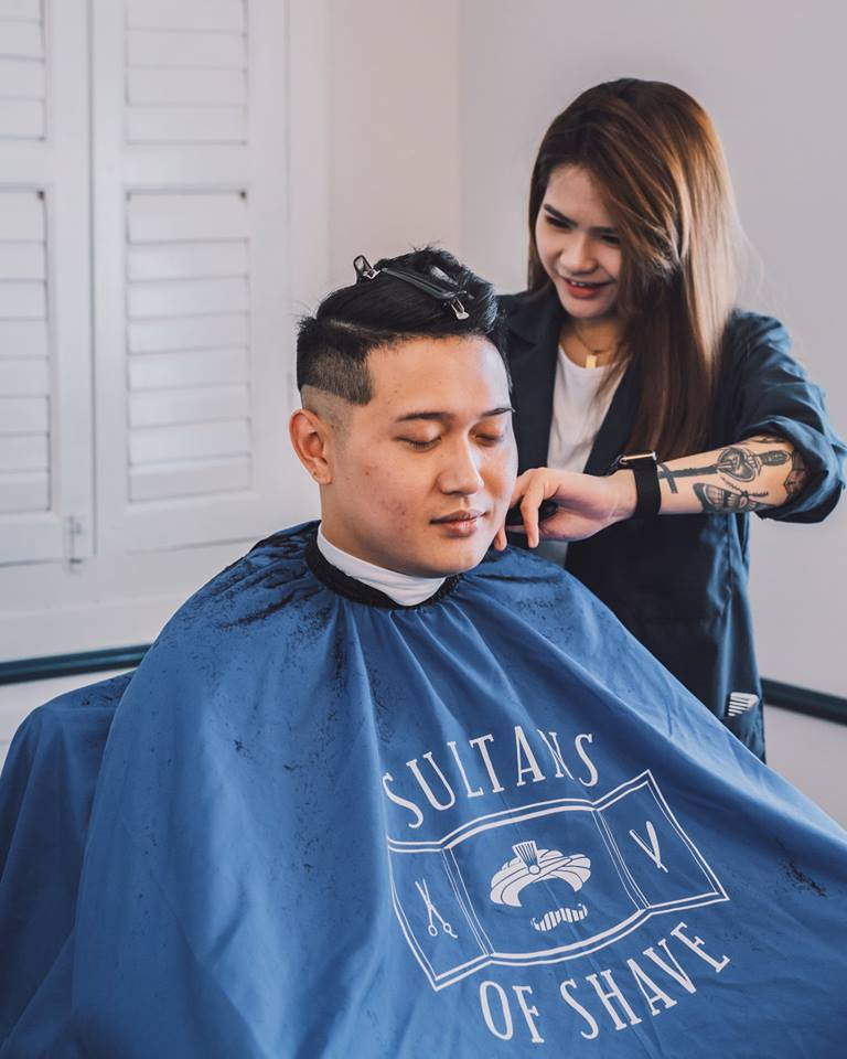 sultans of shave best barber shops in singapore