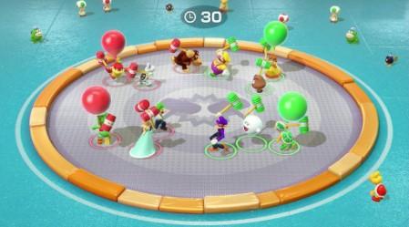 super mario party nintendo switch party games