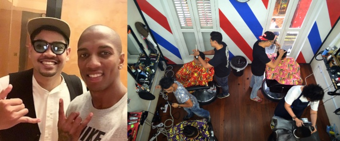 the a street barber shop best barber shops in singapore
