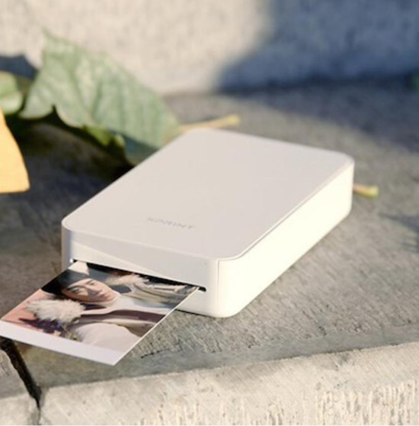 xiaomi xprint best portable photo printer