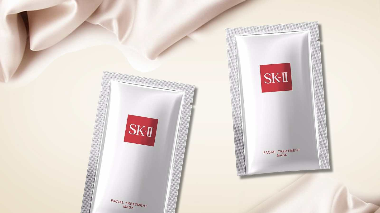 Facial Treatment Mask SK-II