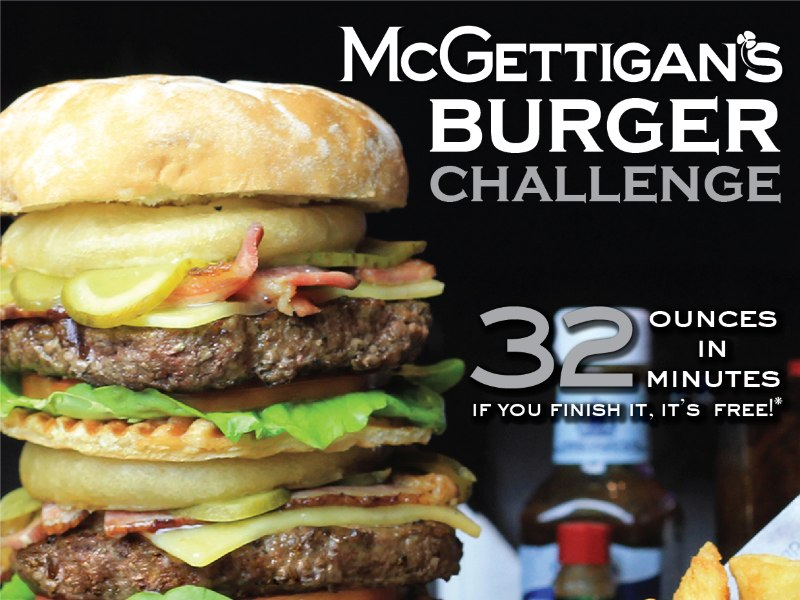 free food in singapore mcgettigan's burger