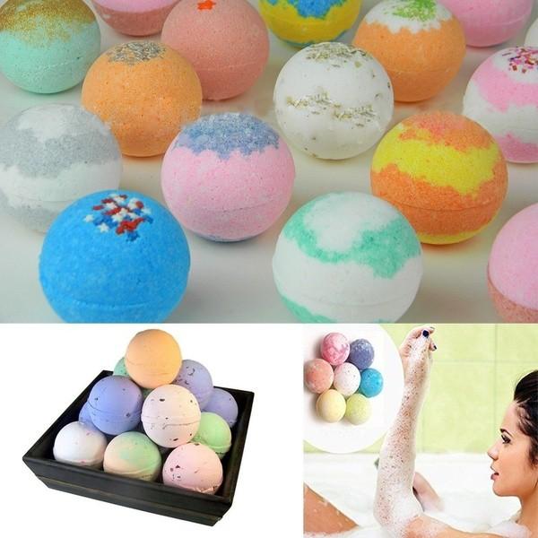 bath bombs teacher's day gift ideas singapore