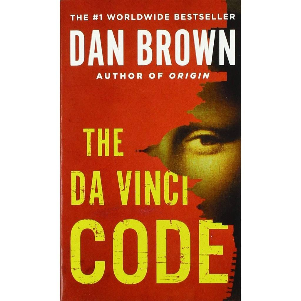 da vinci code for teens