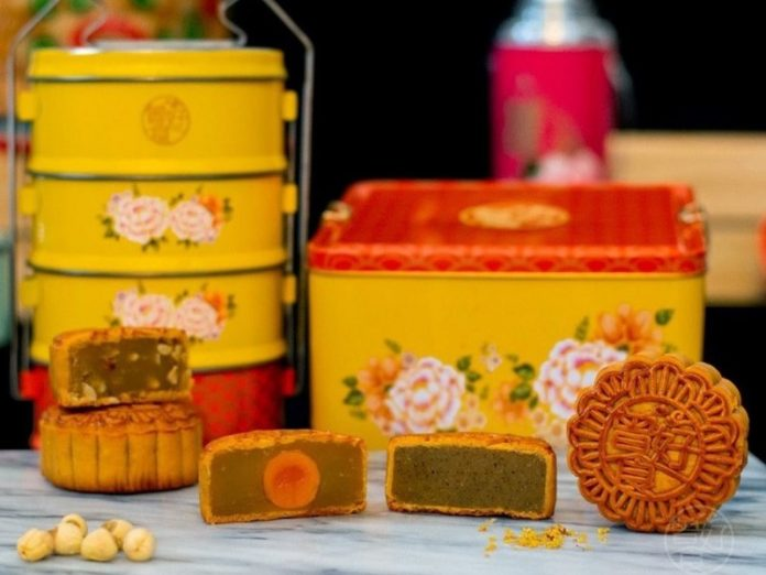 featured best traditional mooncakes in singapore