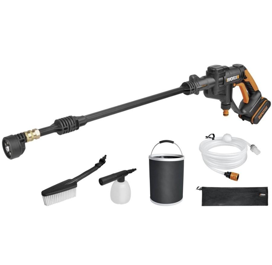 Hydroshot Power Cleaner