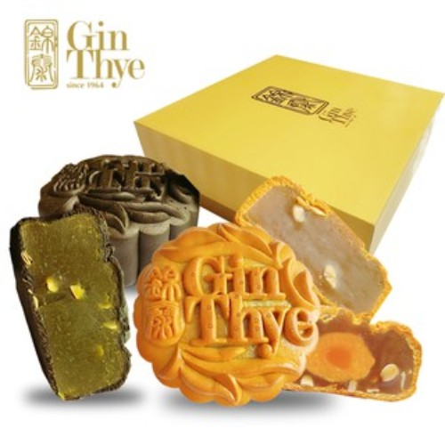 gin thye best traditional mooncakes in singapore