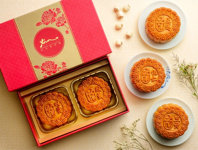 holiday inn singapore atrium best traditional mooncakes in singapore