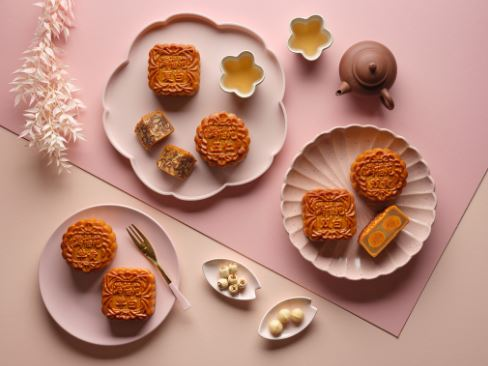 intercontinental singapore best traditional mooncakes in singapore