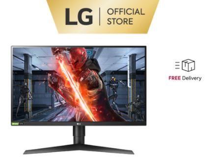 lg 27gl850 best gaming monitor
