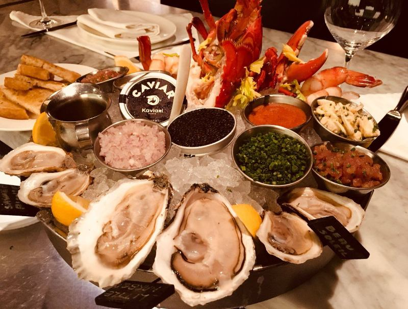 american restaurants in singapore lukes oyster bar and chophouse
