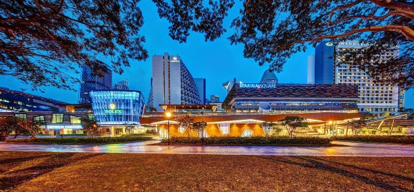 marina square where to watch f1 in singapore 2019