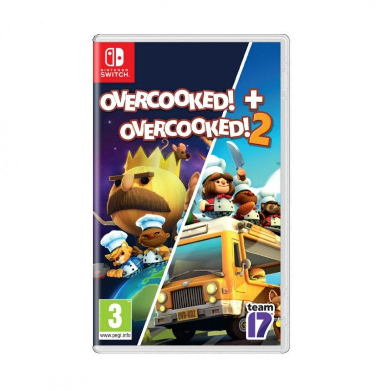 overcooked 1 and 2 teachers' day gift ideas singapore