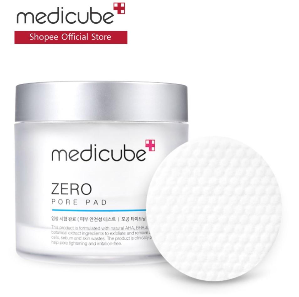Medicube Zero Pad