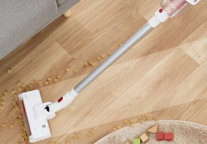 Xiaomi Cordless Vacuum Cleaner