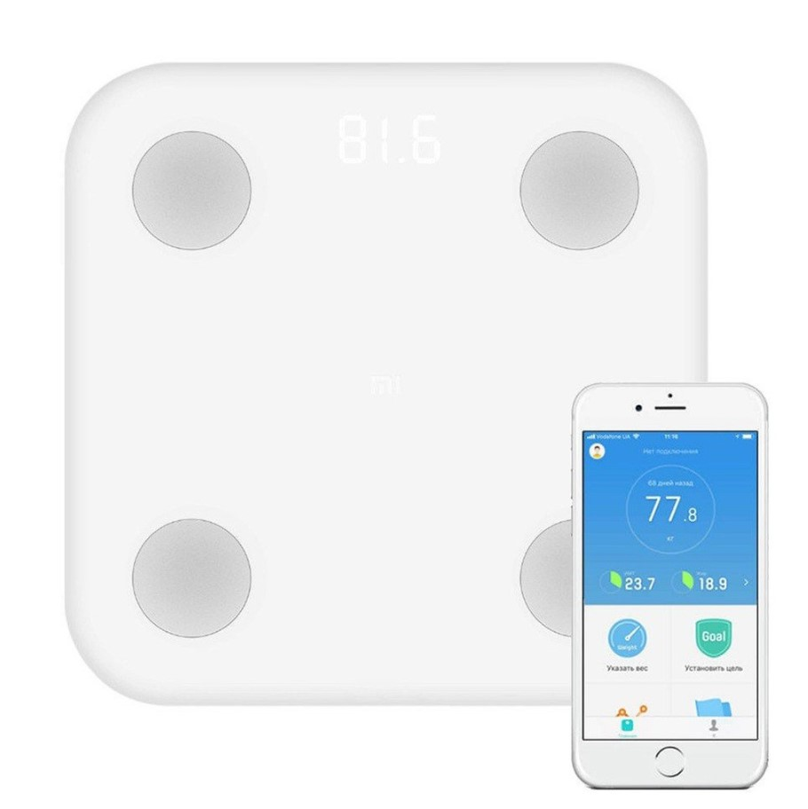 Xiaomi Mi Body Composition Weighing Scale 2