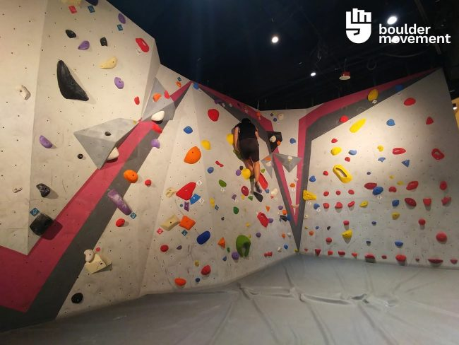 climbing gym singapore boulder movement low wall central