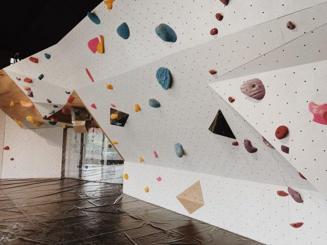 climbing gym singapore ground up climbing budget friendly kids adults family