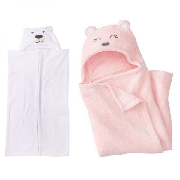 baby essentials singapore hooded baby towel bath