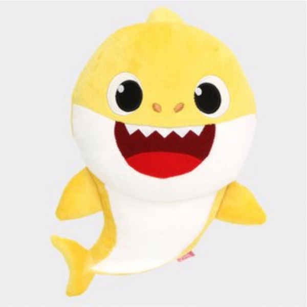 children's day gift idea for kids baby shark singing plush