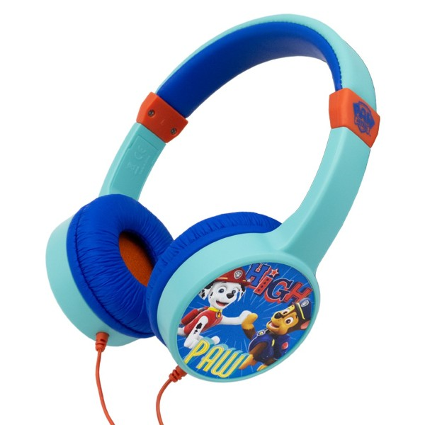 children's day gift ideas for kids paw patrol headphones children safe