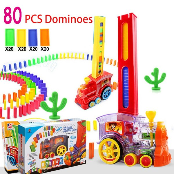 children's day gift idea for kids singapore domino train car