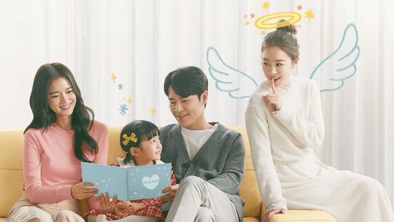 hi bye mama korean dramas