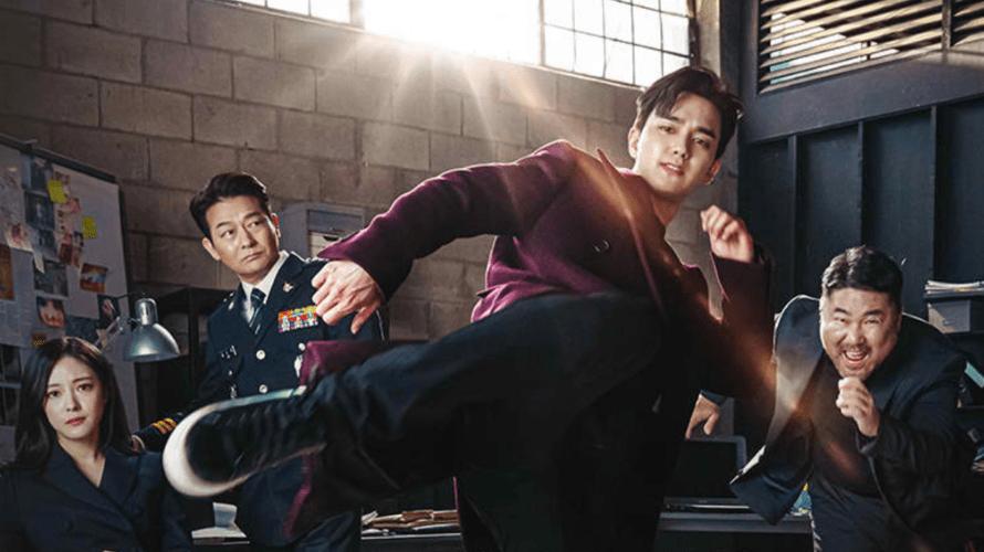 memorist best korean drama