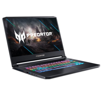 acer predator triton 500 best gaming laptops singapore