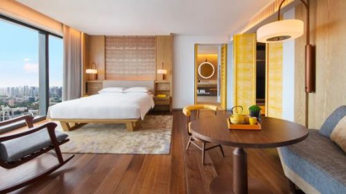 andaz singapore best hotel staycations singapore