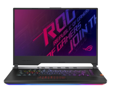 asus rog strix scar iii best gaming laptops in singapore