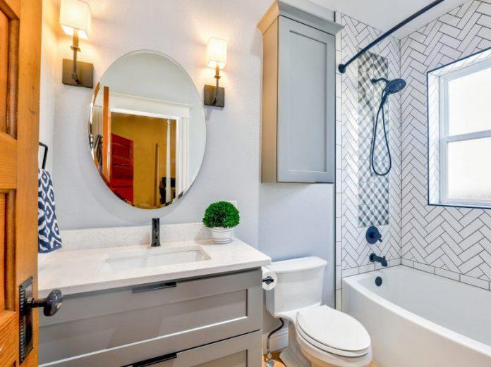 hdb bathroom design ideas