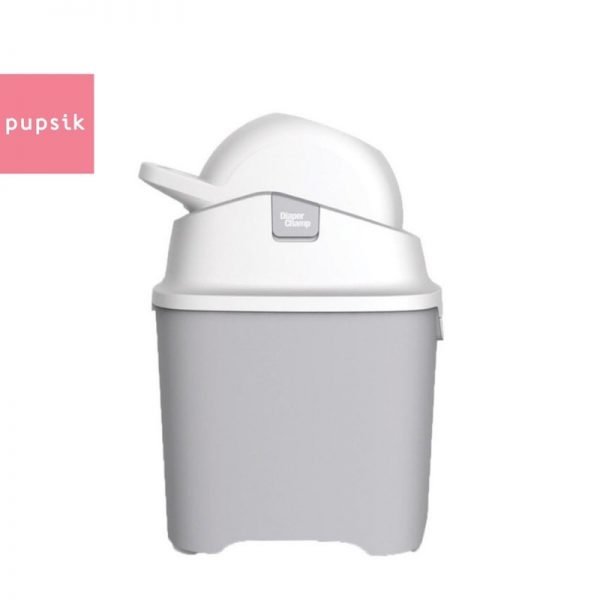 newborn checklist diaper champ one odorless diaper bin