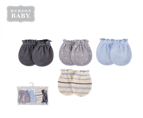 newborn checklist baby essentials singapore scratch mitten sets
