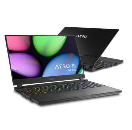 gigabyte aero 15 oled xb best gaming laptops singapore