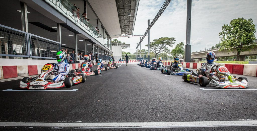 go kart fun things to do in singapore with friends