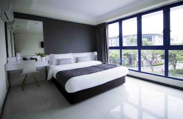 harbour ville hotel best hotel staycations singapore