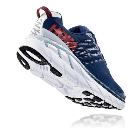 hoka one one clifton 6 best men's running shoes in singapore