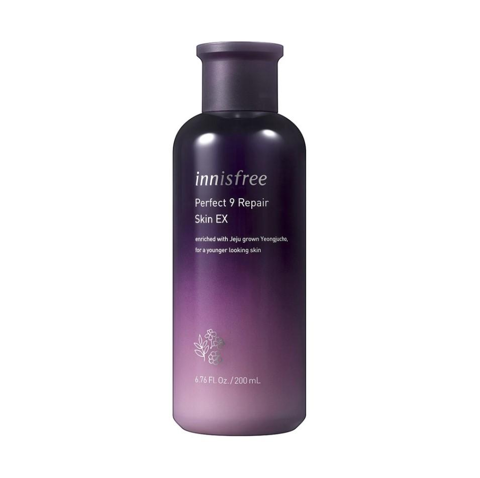 Innisfree Perfect 9 Repair Skin EX