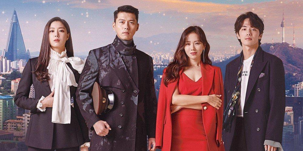 Crash Landing on You Korean Dramas