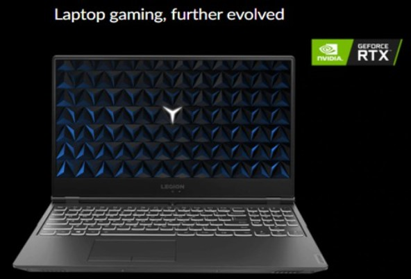 lenovo legion y540 best gaming laptops singapore