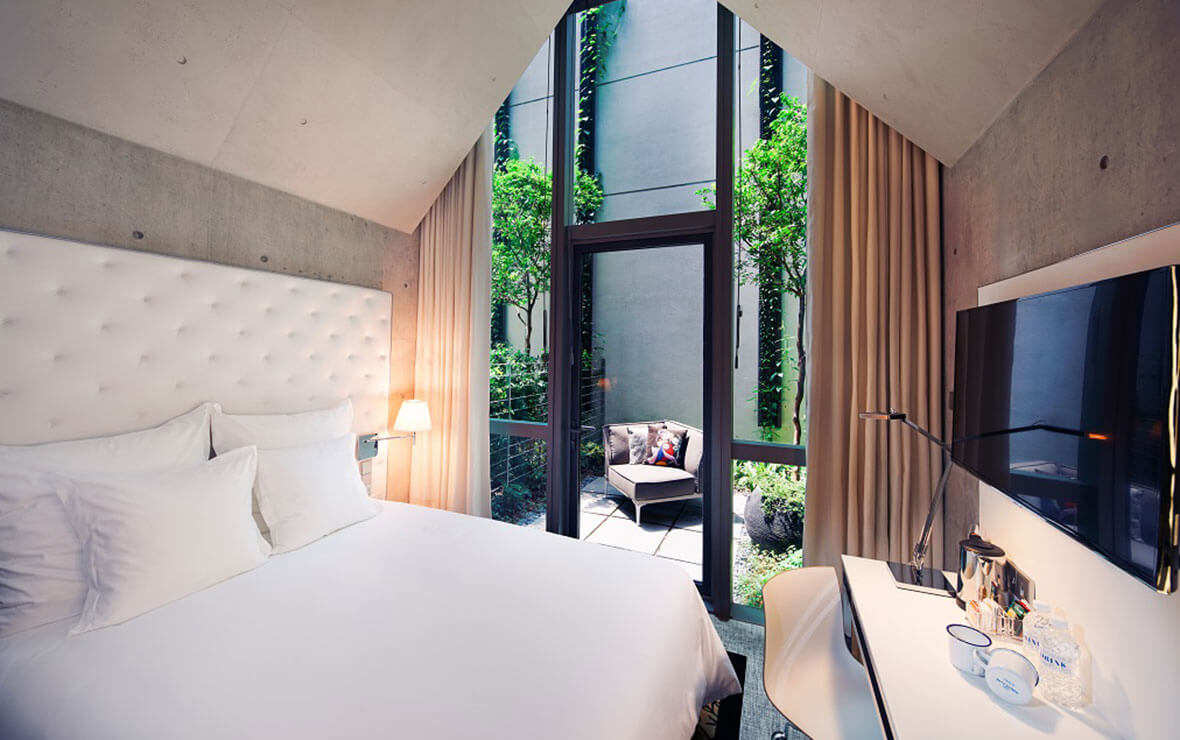m social singapore best hotel staycation