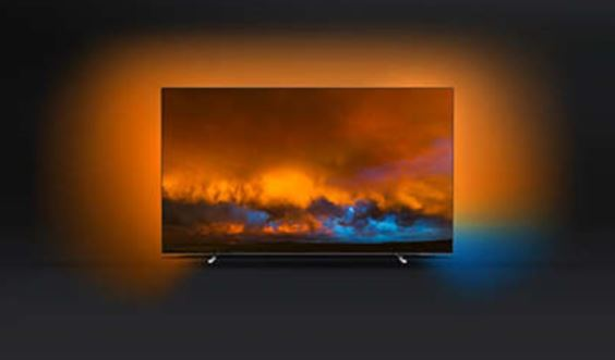philips 55OLED804 best smart tvs singapore