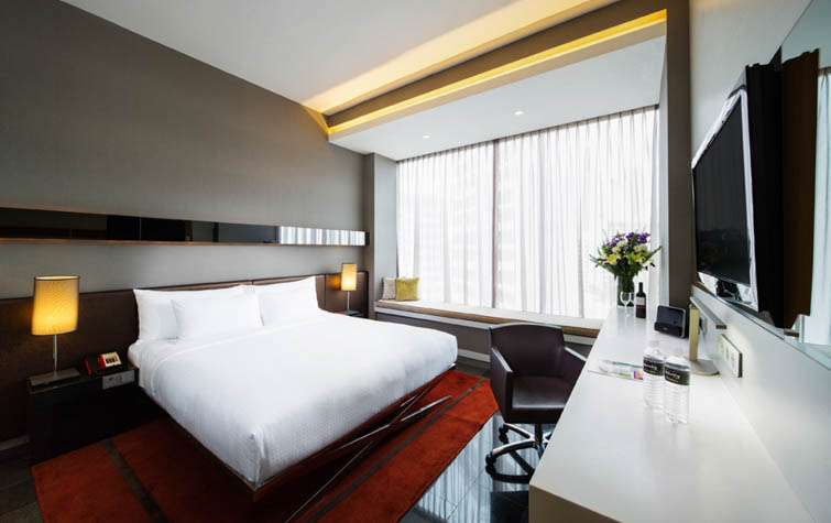 quincy hotel singapore best staycations