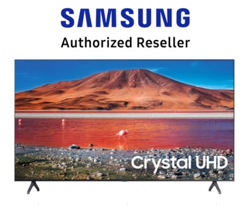 samsung tu7000 best smart tvs singapore