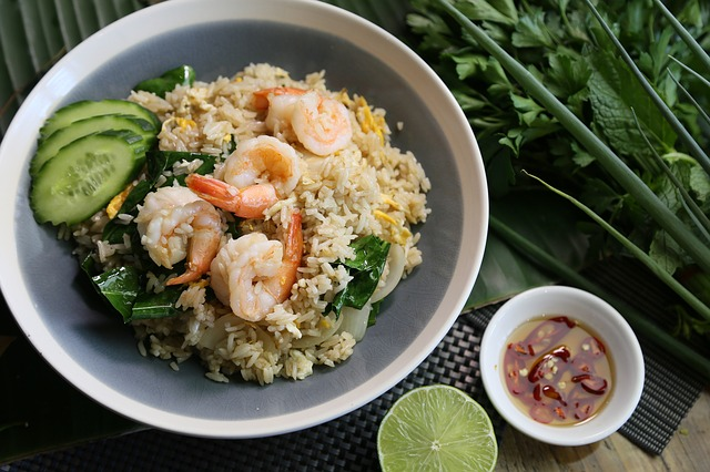 fried rice easy to cook meals
